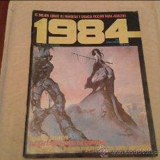 Cómics: 1984 Nº 16. Lote 36530006