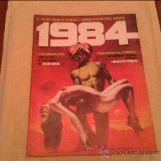 Cómics: 1984 Nº 15. Lote 36530013
