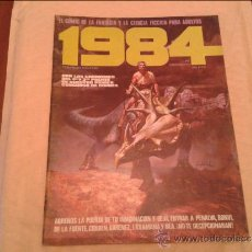 Cómics: 1984 Nº 18. Lote 36530034