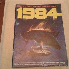 Cómics: 1984 Nº 20. Lote 36530038