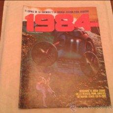 Cómics: 1984 Nº 21. Lote 36530044