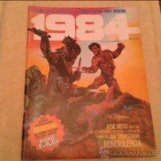 Cómics: 1984 Nº 24. Lote 36530076