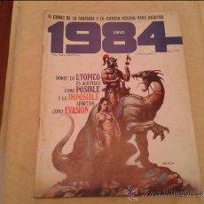 Cómics: 1984 Nº 25. Lote 36530084