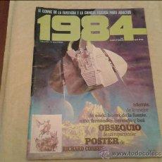 Cómics: 1984 Nº 26. Lote 36530094