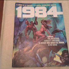 Cómics: 1984 Nº 27. Lote 36530109