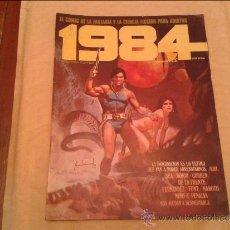 Cómics: 1984 Nº 28. Lote 36530118