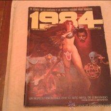 Cómics: 1984 Nº 31. Lote 36530132