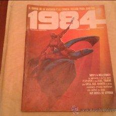 Cómics: 1984 Nº 33. Lote 36530140