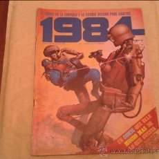 Cómics: 1984 Nº 35. Lote 36530154