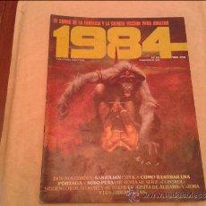 Cómics: 1984 Nº 37. Lote 36530161