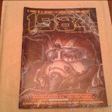 Cómics: 1984 Nº 60. Lote 36530180