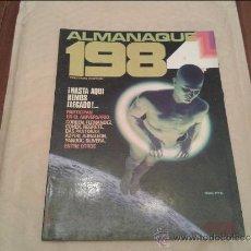 Cómics: 1984 ALMANAQUE 1984. Lote 36530301