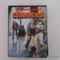 Cómics: CHANCES. Lote 36580583