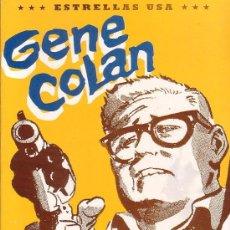 Cómics: ESTRELLAS USA GENE COLAN. Lote 37015456