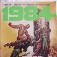 Cómics: 1984 Nº 22 CON FONT-CORBEN-FERNANDO FERNANEZ-BEA. Lote 171752739