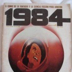 Cómics: 1984 Nº 23 CON BEA-CORBEN-FERNANDO FERNANEZ-FONT. Lote 171753088