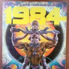 Cómics: 1984 Nº 14. Lote 37457593