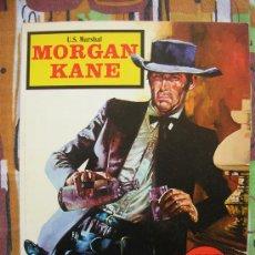 Cómics: U.S. MARSHAL: MORGAN KANE. Lote 37866935