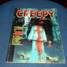 Cómics: TOUTAIN, CREEPY, Nº 12. Lote 38829659