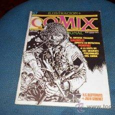 Cómics: ILUSTRACION COMIX, TOUTAIN, Nº 67. Lote 38851047