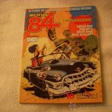 Fumetti: ZONA 84 Nº 73, EDITORIAL TOUTAIN. Lote 38929437