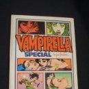 Cómics: VAMPIRELLA SPECIAL - BY JOSE GONZALEZ - TOUTAIN - . Lote 39310055