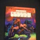 Cómics: EL EXTRAORDINARIO MUNDO DE RICHARD CORBEN - 1ª EDICION - 1977 - TOUTAIN - SIN LEER - . Lote 39310109