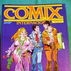 Cómics: COMIC COMIX VOL NUM 19 CON LOS NUMEROS 60 61 62. Lote 39479613