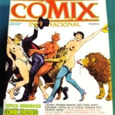 Cómics: COMIC COMIX VOL NUM 18 CON LOS NUMEROS 57 58 59. Lote 39479654