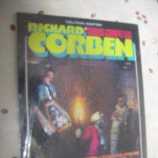 Cómics: RICHARD CORBEN OBRAS COMPLETAS 4. Lote 39624104