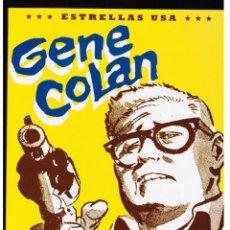 Cómics: GENE COLAN - COLECCION ESTRELLAS USA - TOUTAIN EDITOR. Lote 98730618