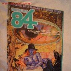 Cómics: ZONA 84 Nº 20. Lote 39984942