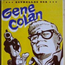 Cómics: GENE COLAN - TOUTAIN EDITOR. Lote 40259205