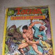 Cómics: TARZAN-ALBUM ESPECIAL-EL PUENTE DE LAS LAGRIMAS-.AÑO1979.. Lote 40270526