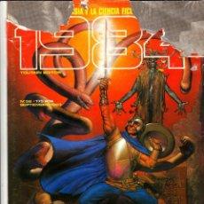 Cómics: COMIC - 1984 - Nº 56 EDICIONES TOUTAIN 1ª ED. 1982. Lote 41122229