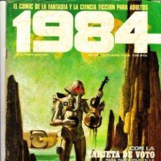 Cómics: COMIC - 1984 - Nº 57 EDICIONES TOUTAIN 1ª ED. 1982. Lote 41122276