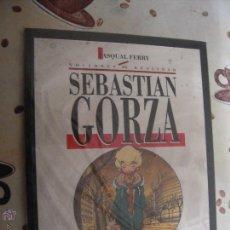 Cómics: SEBASTIAN GORZA. Lote 40998490