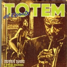 Cómics: TEBEOS-COMICS CANDY - TOTEM - Nº 39 - TOUTAIN - *EE99. Lote 41685813