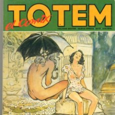 Cómics: TEBEOS-COMICS CANDY - TOTEM - Nº 17 - TOUTAIN - *EE99. Lote 41685835