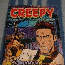 Cómics: CREEPY Nº48 (TOUTAIN) LEER DESCRIPCION. Lote 41733443