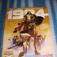 Cómics: 1984 Nº48 (TOUTAIN) LEER DESCRIPCION. Lote 41753637