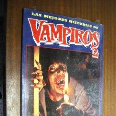 Cómics: LAS MEJORES HISTORIAS DE VAMPIROS 2 / TOUTAIN EDITOR. Lote 70173993