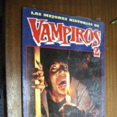 Cómics: LAS MEJORES HISTORIAS DE VAMPIROS 2 / TOUTAIN EDITOR. Lote 41932866