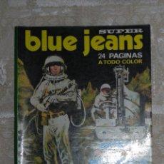 Cómics: VENDO COMIC DE BLUE JEANS (SUPER BLUE JEANS Nº 23). VER OTRA FOTO EN EL INTERIOR.. Lote 44383609