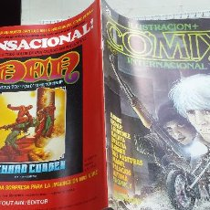 Cómics: COMIC TOUTAIN: COMIX 21 NJ.E. Lote 103556766
