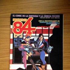 Cómics: ZONA 84 Nº 31. Lote 43116450