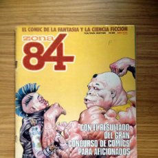 Cómics: ZONA 84 Nº 29. Lote 43116992