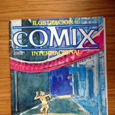 Cómics: COMIX Nº 69. Lote 43117266