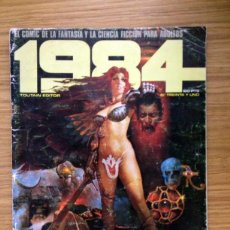 Cómics: 1984 Nº 31.. Lote 43117807