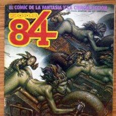 Cómics: ZONA 84 Nº 46. Lote 43118468